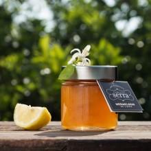 Zitronen- Marmelade Glas 320g