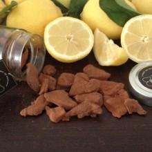 Delicias de Limón y Chocolate