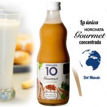 Horchata concentrada Gourmet 500ml.