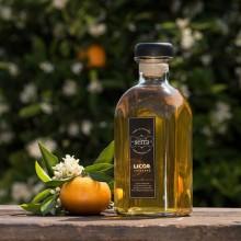 Licor artesano de Mandarina 70cl