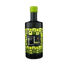 Arbosana: Extra Virgin Olive oil. Limited Edition. 50 cl.