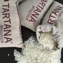 Rice Bomba Tartana: 1kg.