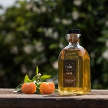 Homemade liqueur with Tangerine 25cl