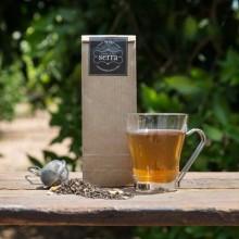 Red tea with Orange 100g