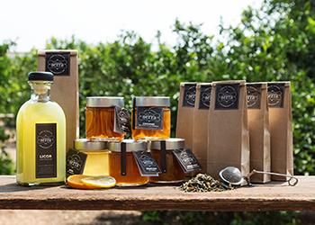 Fertigprodukte Familia Serra