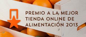 Mejor tienda online en España