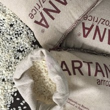 Rice Albufera Tartana: 1kg.