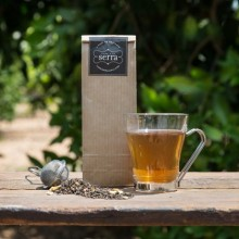 Red tea with Orange and Chocolate 100g