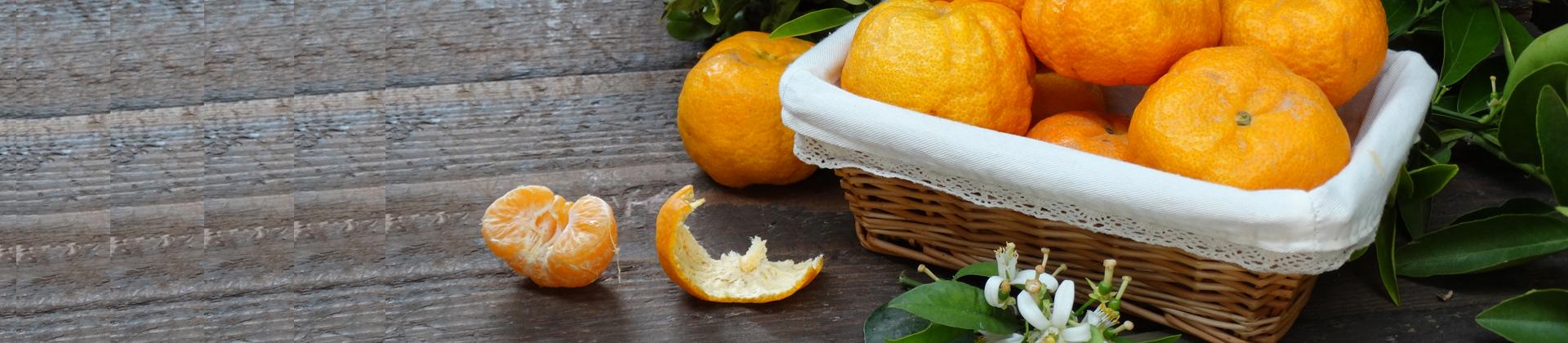 Pumpkin-Tangerines