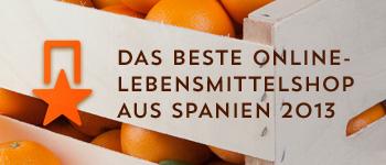 Das beste online Lebensmittelshop